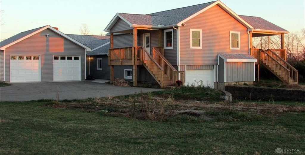 $249,900 - 4Br/4Ba -  for Sale in Bowser Estates, Trotwood
