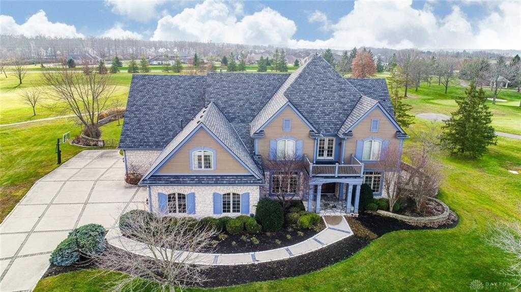 $775,000 - 6Br/6Ba -  for Sale in The Estates At Ccn, Beavercreek Township