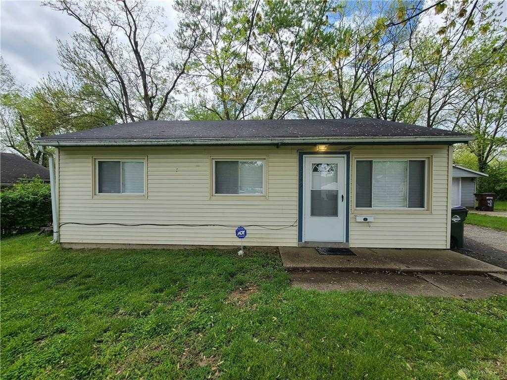 $65,900 - 3Br/1Ba -  for Sale in Salem Village 03, Dayton