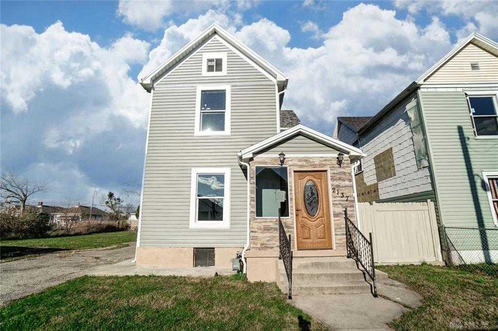 $145,000 - 3Br/2Ba -  for Sale in City/dayton Rev, Dayton