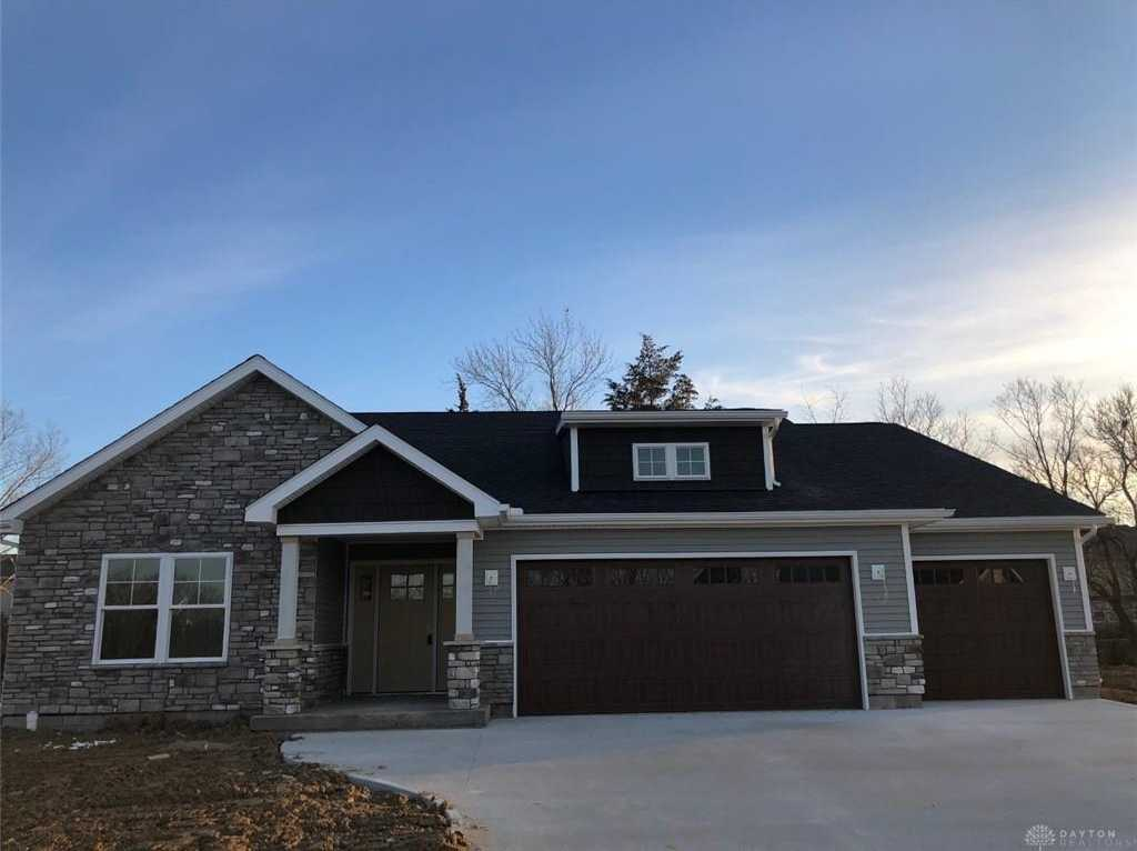 $344,900 - 3Br/2Ba -  for Sale in Tipp City