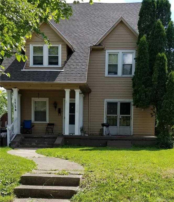 1724 Salem Avenue Dayton,OH 45406 831010