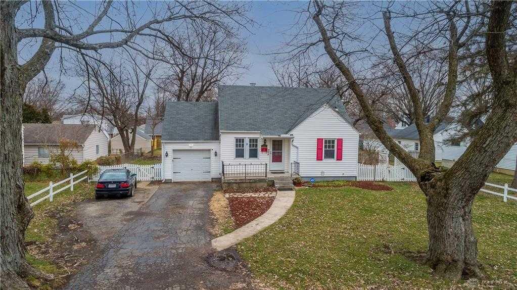 $153,900 - 3Br/1Ba -  for Sale in Dayton