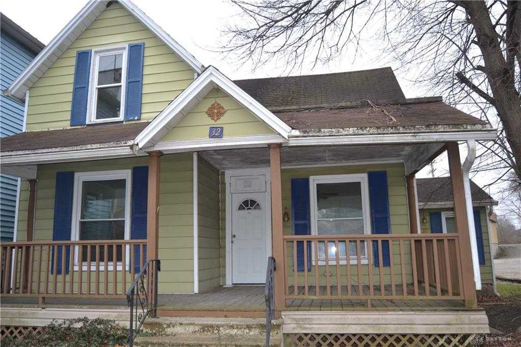 $20,000 - 2Br/1Ba -  for Sale in Trotwood