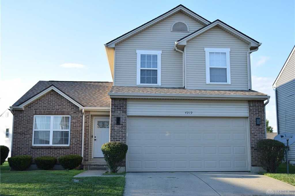 $169,900 - 3Br/4Ba -  for Sale in Wolf Crk Run Sec 02, Trotwood