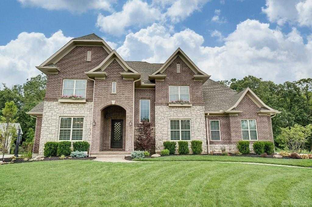 $950,000 - 4Br/5Ba -  for Sale in Crooked Tr Presve 1a, Mason
