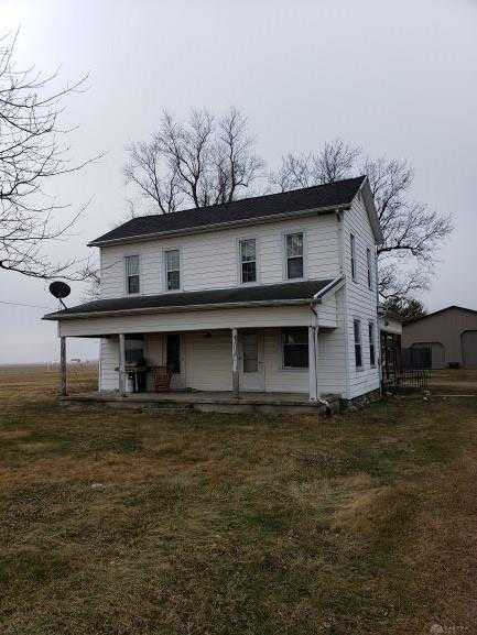 $100,000 - 3Br/2Ba -  for Sale in Arcanum