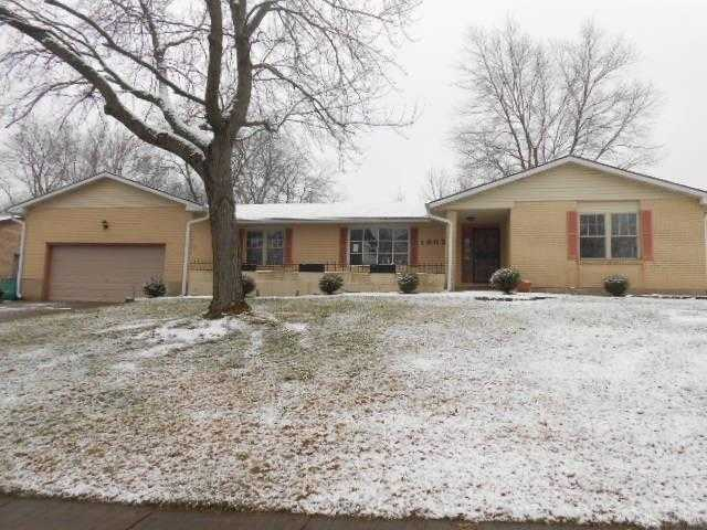 $215,000 - 4Br/3Ba -  for Sale in Sherwood Forest, Fairborn