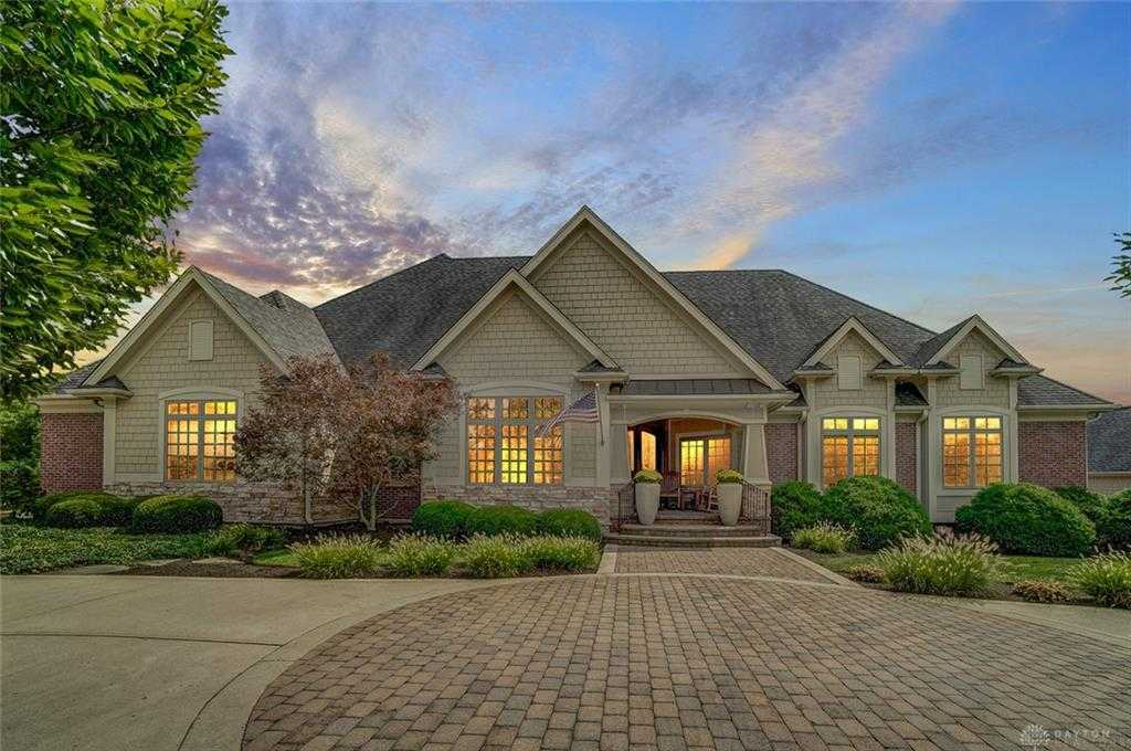 $1,200,000 - 4Br/5Ba -  for Sale in Country Brook, Springboro