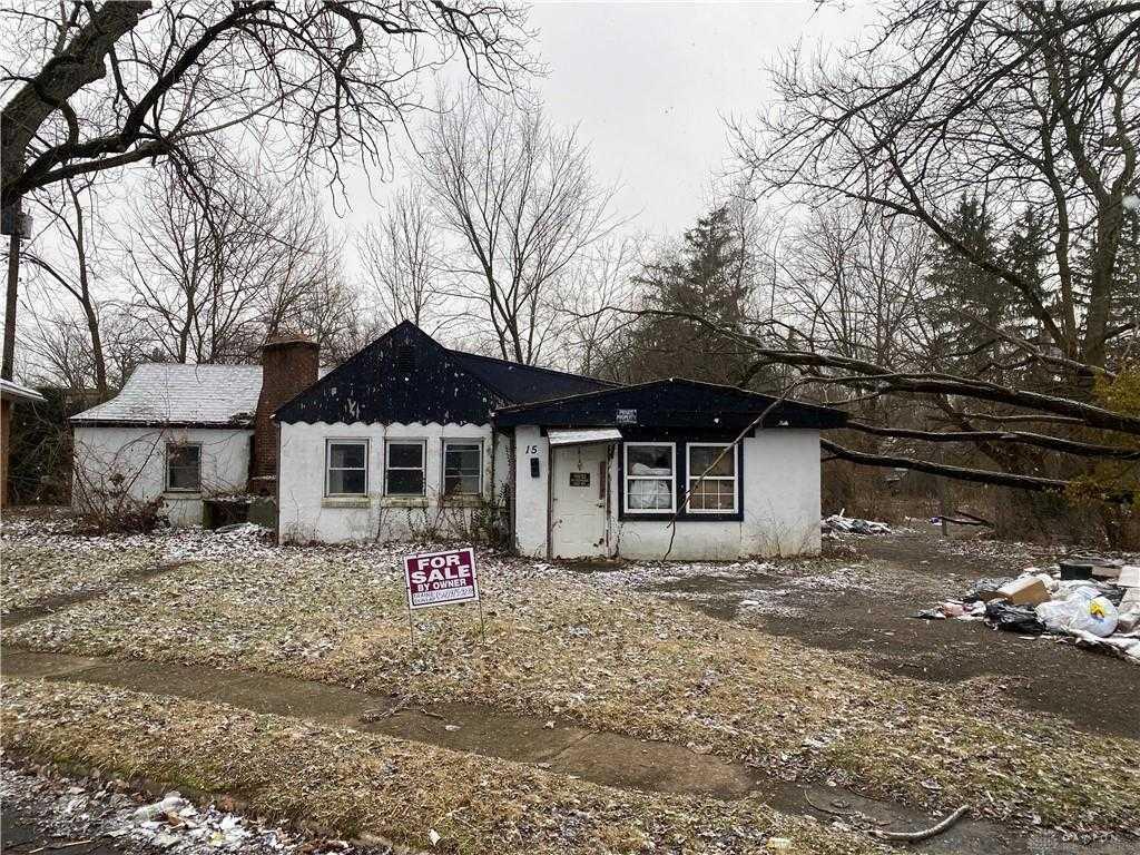 $7,895 - 2Br/1Ba -  for Sale in City/dayton, Dayton