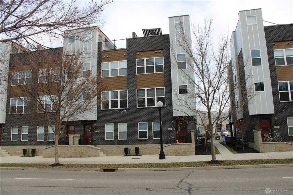 $499,900 - 2Br/4Ba -  for Sale in Simms City View, Dayton