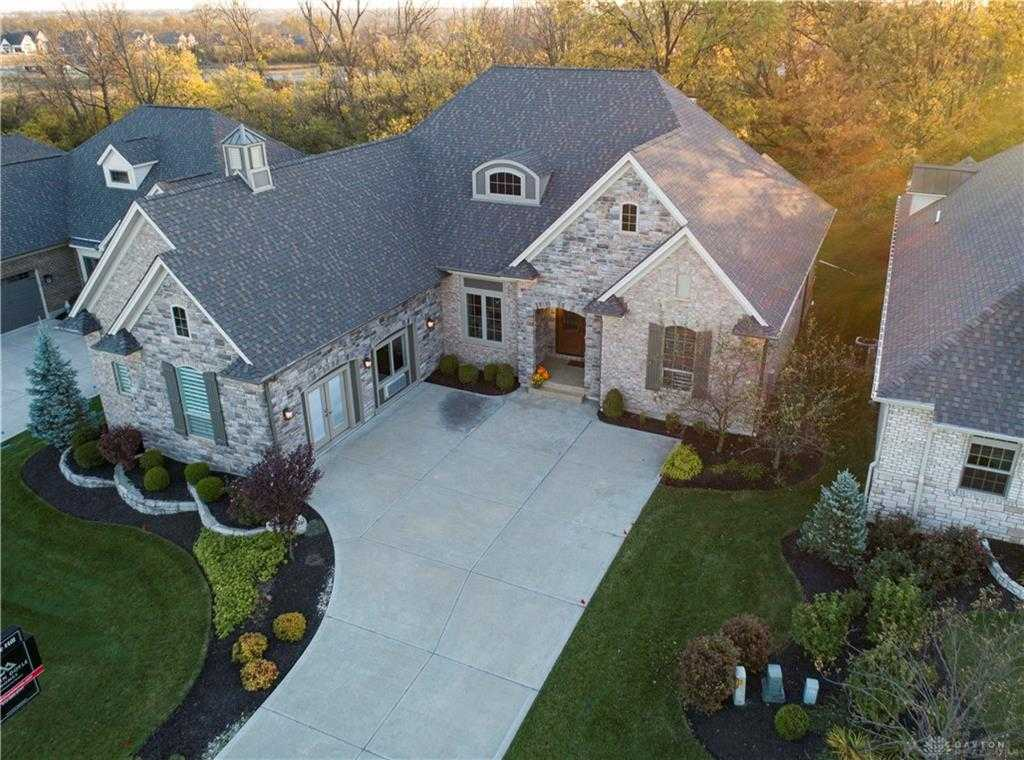$869,900 - 4Br/4Ba -  for Sale in Carriage Hill, Liberty Twp