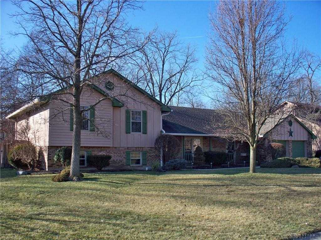 $284,900 - 4Br/4Ba -  for Sale in Cricket Woods, Butler Township