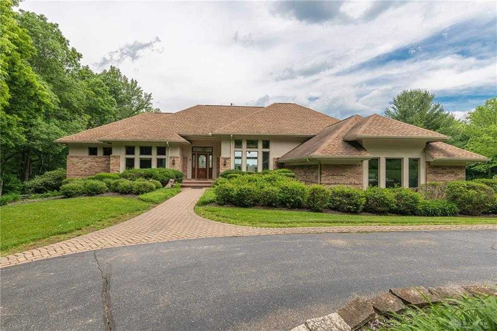 $5,200,000 - 4Br/4Ba -  for Sale in Bellbrook