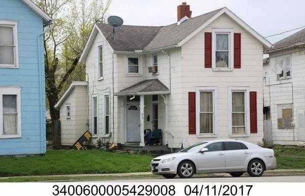 $50,000 - 4Br/1Ba -  for Sale in Demints, Springfield