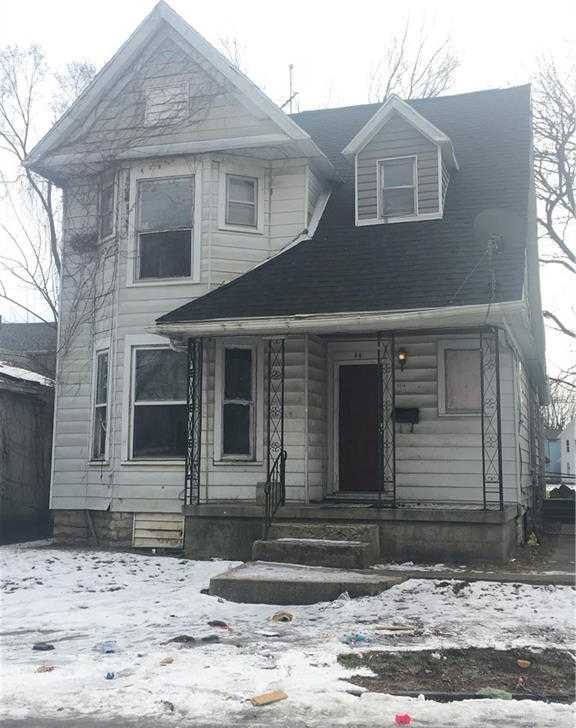 $34,900 - 4Br/2Ba -  for Sale in Dayton