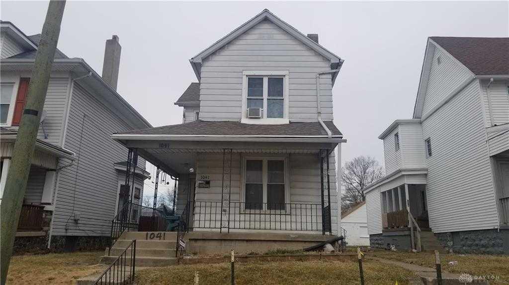 $55,000 - 3Br/2Ba -  for Sale in City/dayton Rev, Dayton
