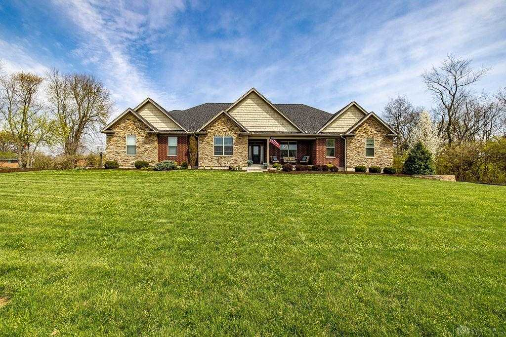 $699,000 - 4Br/5Ba -  for Sale in Shawhan Trails 3, Morrow
