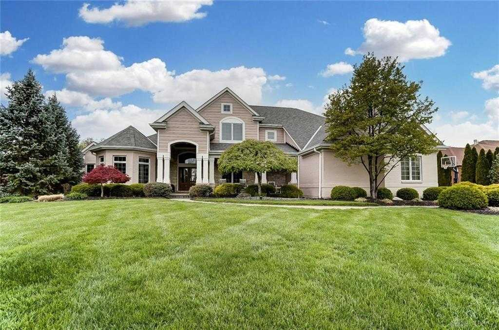 $1,450,000 - 5Br/5Ba -  for Sale in Heritage Club 11, Mason