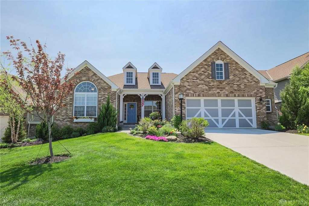 $550,000 - 4Br/3Ba -  for Sale in Winding Crk Sec 10, Liberty Twp