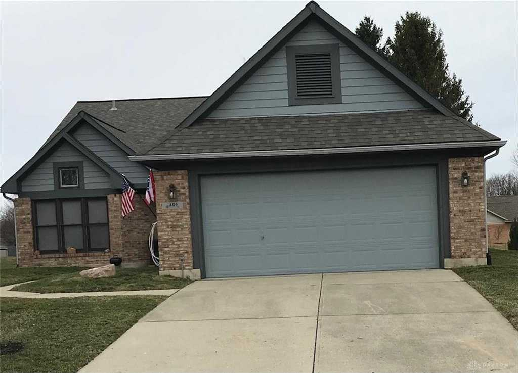 $242,000 - 2Br/2Ba -  for Sale in Walden Lakes Sec 04, Dayton