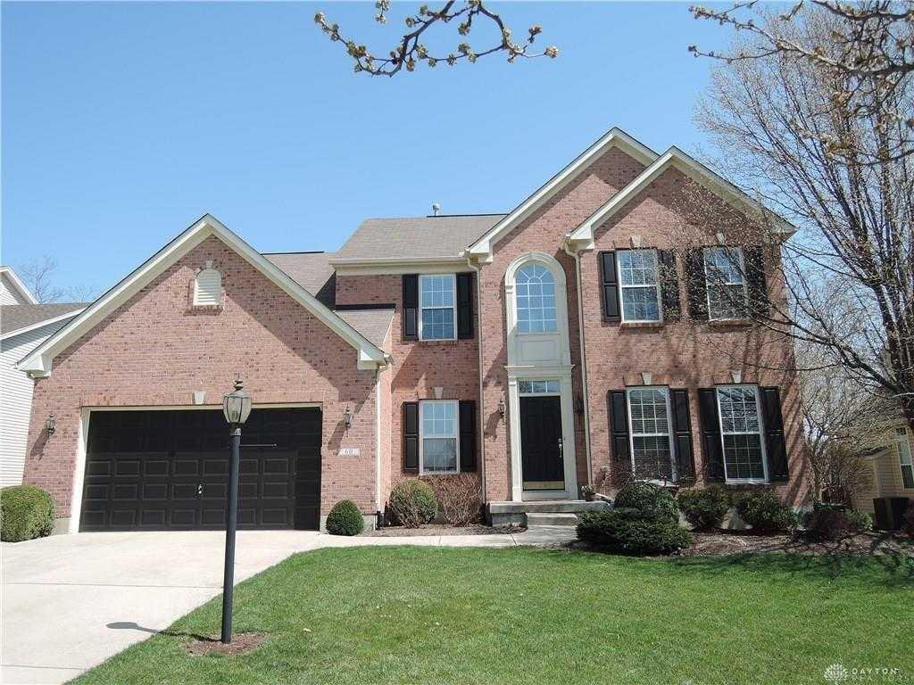 $440,000 - 4Br/4Ba -  for Sale in Manor 4 Settlers Wlk, Springboro