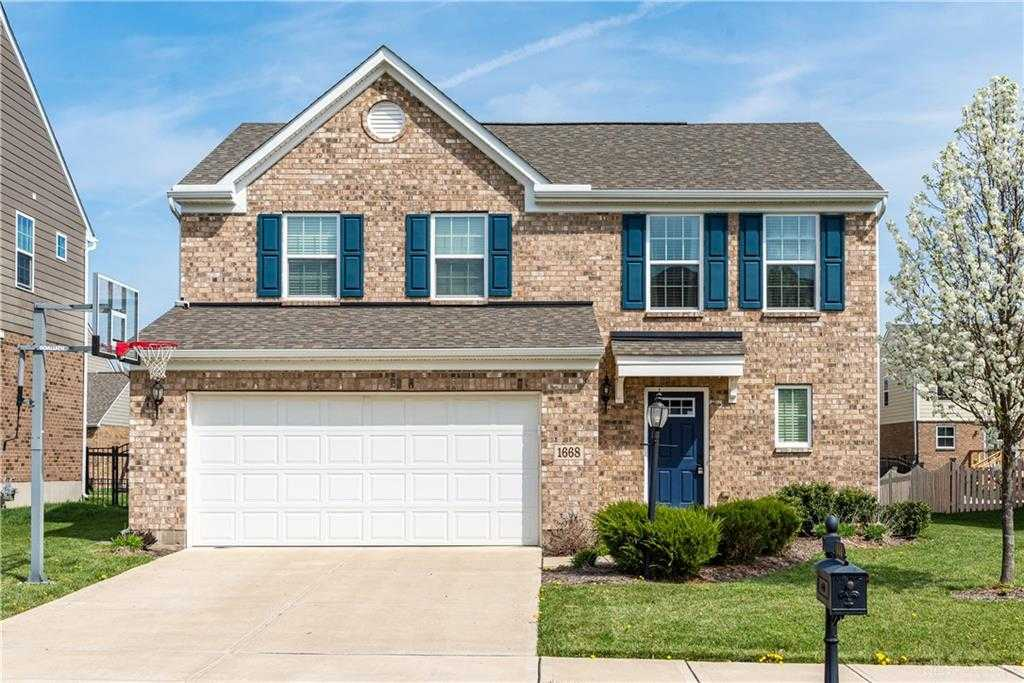 $269,900 - 3Br/3Ba -  for Sale in Vilwncrk/blvdwc4a, Clearcreek Twp