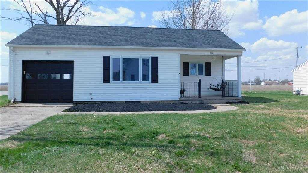 $130,000 - 2Br/2Ba -  for Sale in Hole Whaley Et Al Add, Arcanum