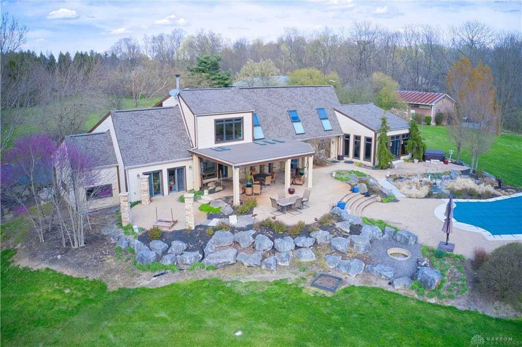 $1,800,000 - 6Br/5Ba -  for Sale in Clearcreek Twp