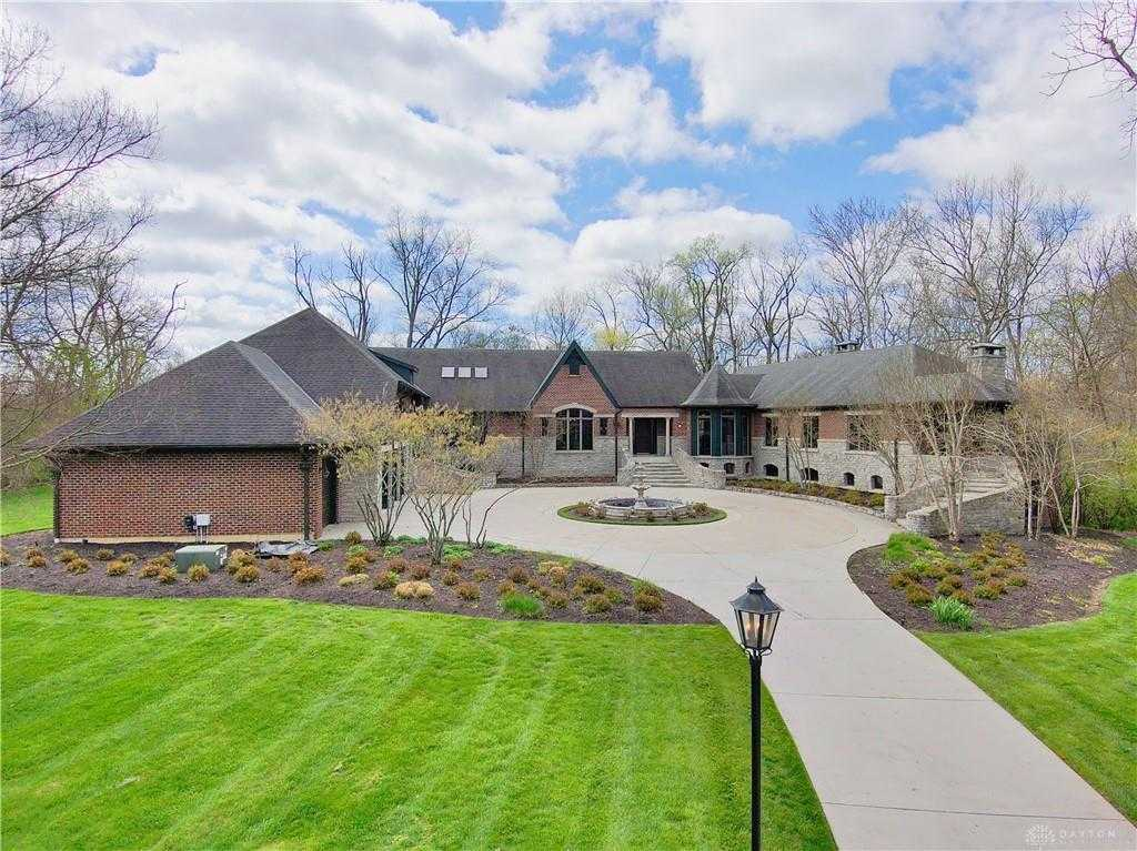 $1,500,000 - 5Br/9Ba -  for Sale in Springboro