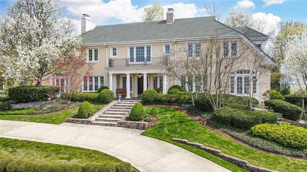 $1,275,000 - 5Br/5Ba -  for Sale in Oakwood, Oakwood
