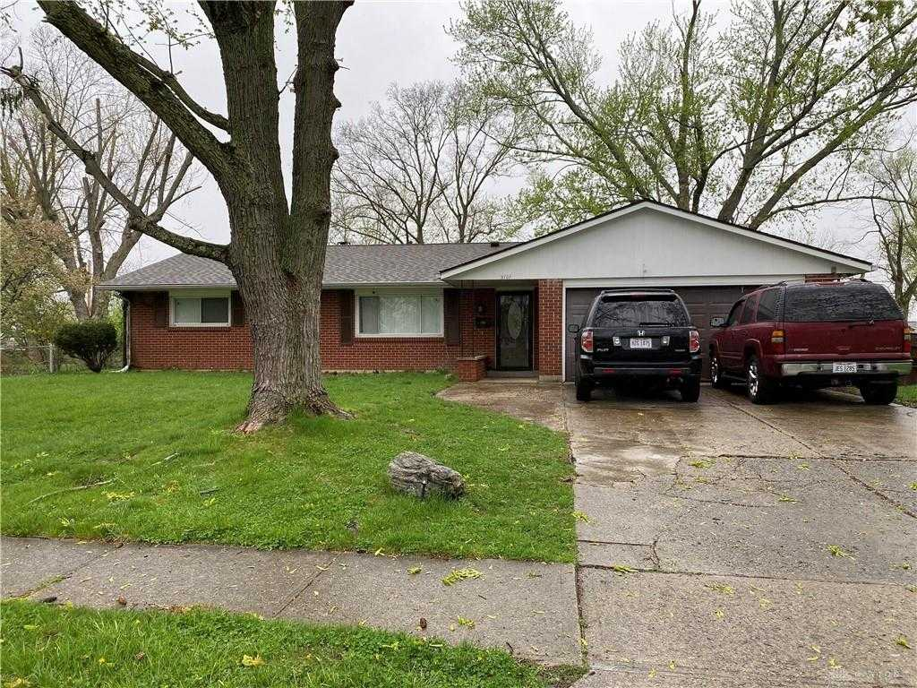 $144,900 - 3Br/2Ba -  for Sale in Shiloh Gardens Sec 01, Trotwood