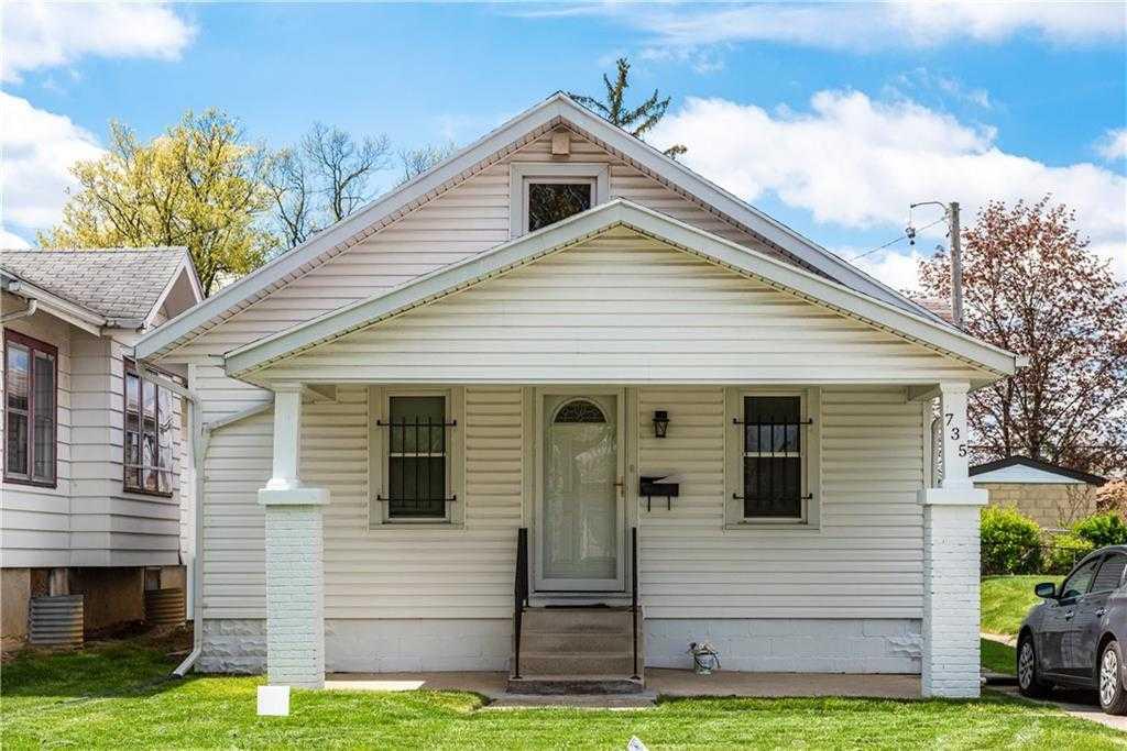 $67,000 - 2Br/1Ba -  for Sale in City/dayton, Dayton