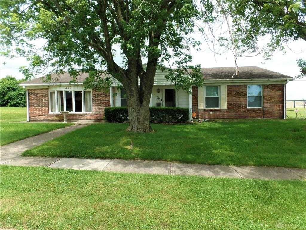 $150,000 - 3Br/2Ba -  for Sale in University Heights, Fairborn