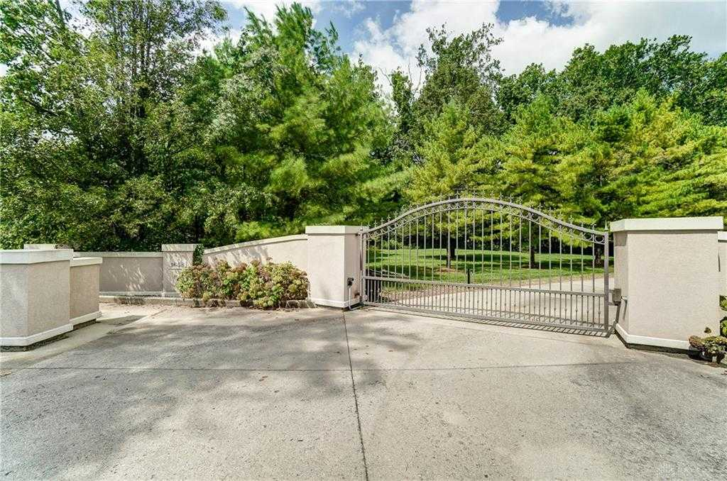 $1,500,000 - 3Br/4Ba -  for Sale in Mrs, Washington Twp