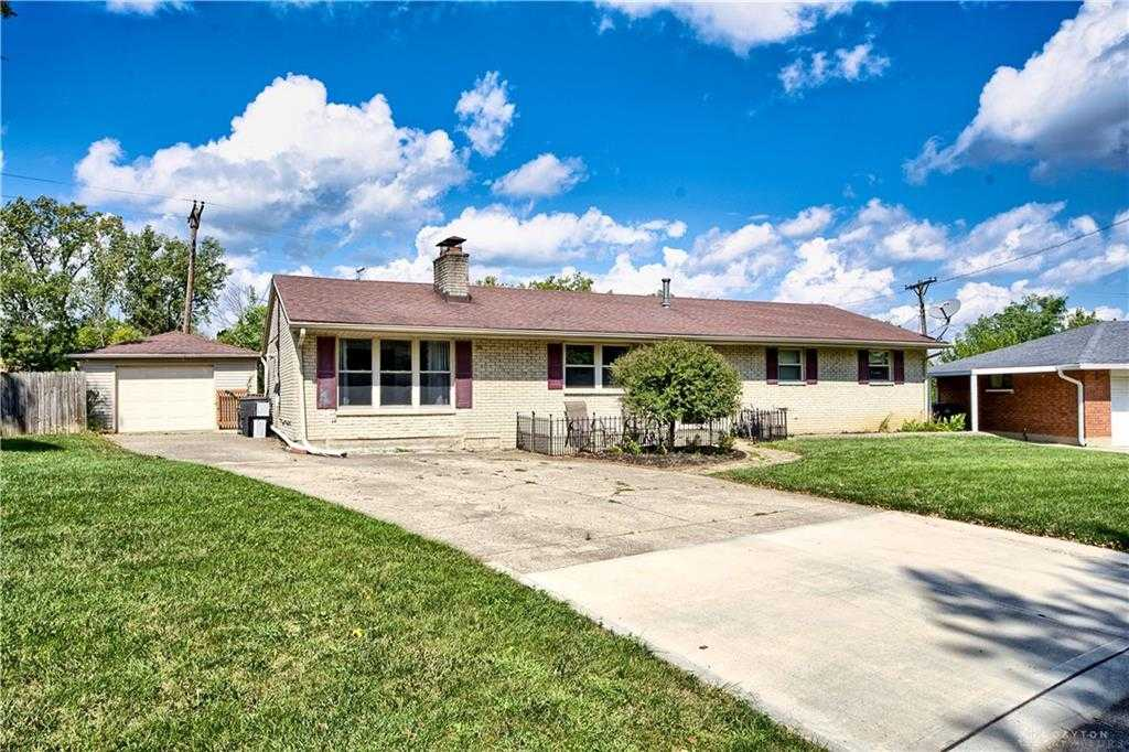 $190,000 - 3Br/3Ba -  for Sale in Orchard Hill, West Carrollton