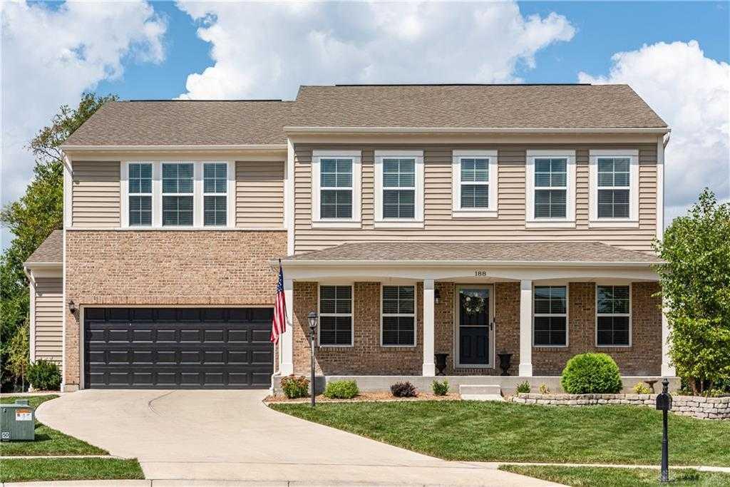 $489,900 - 5Br/4Ba -  for Sale in Springs 12, Springboro