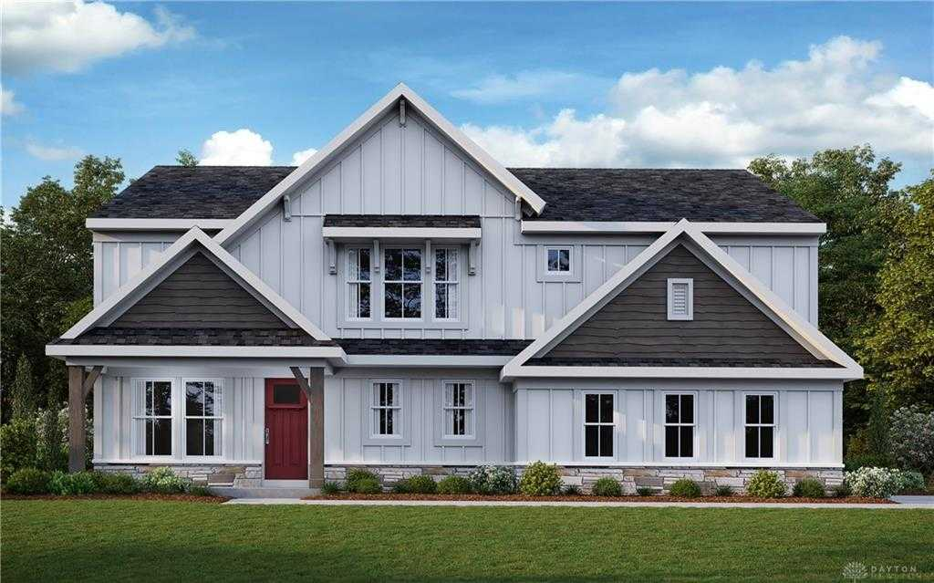 $464,900 - 4Br/3Ba -  for Sale in Carriage Trails, Tipp City