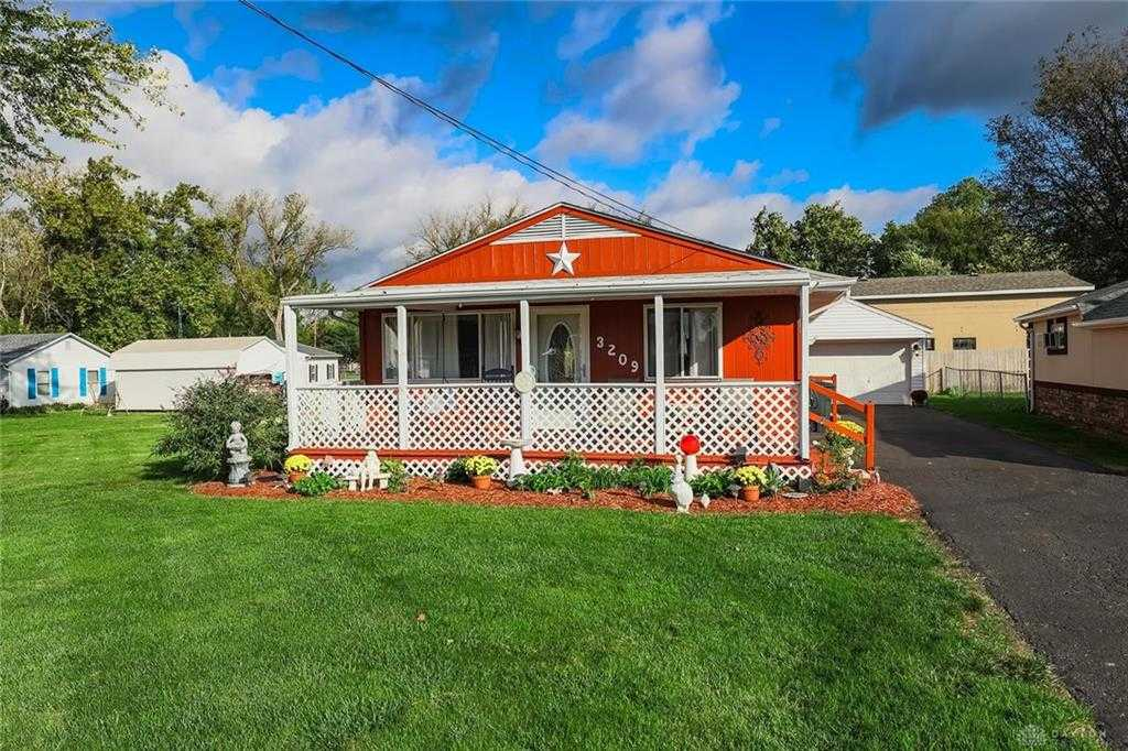 $129,900 - 4Br/1Ba -  for Sale in Moraine