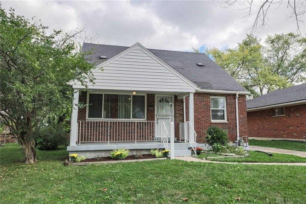 $83,000 - 3Br/2Ba -  for Sale in Woodman Park Sec 01, Dayton