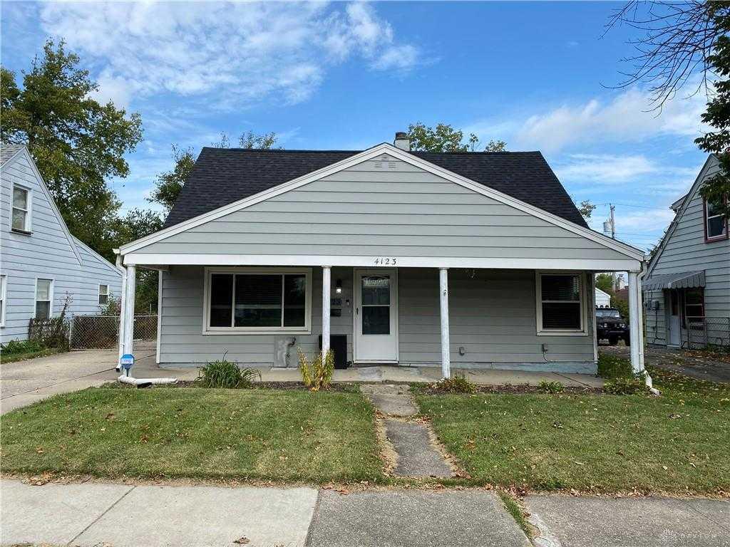 $145,000 - 4Br/1Ba -  for Sale in City/dayton Rev, Dayton