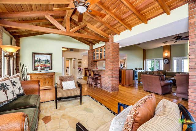 Homes for Sale in Palm Springs - Steve Enlow — Desert Sands Realty