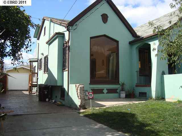 5347 Fleming Ave Oakland, CA 94619