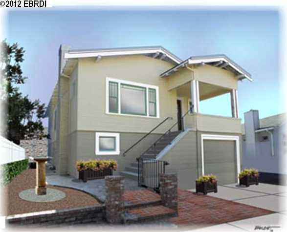 943 55th St Oakland, CA 94608