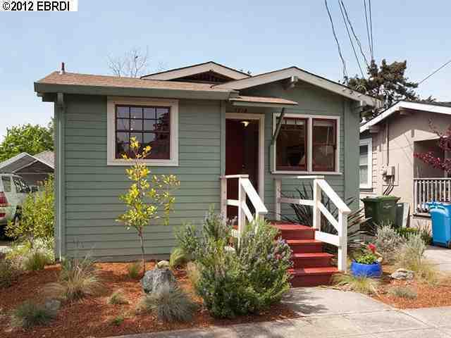 1216 Talbot Ave Berkeley, CA 94706