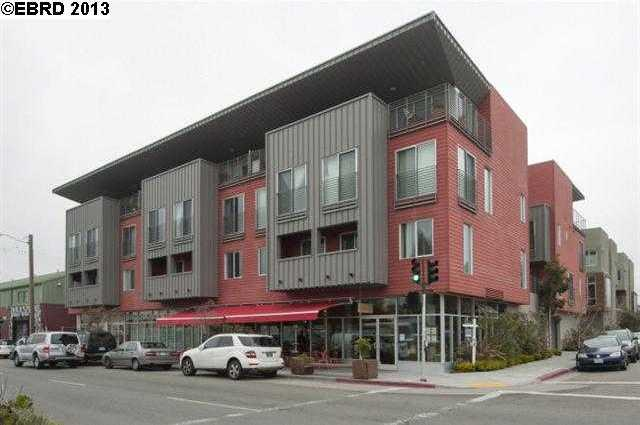 414 40th St Apt 309 Oakland, CA 94609