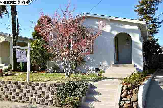 1377 Francisco St Berkeley, CA 94702