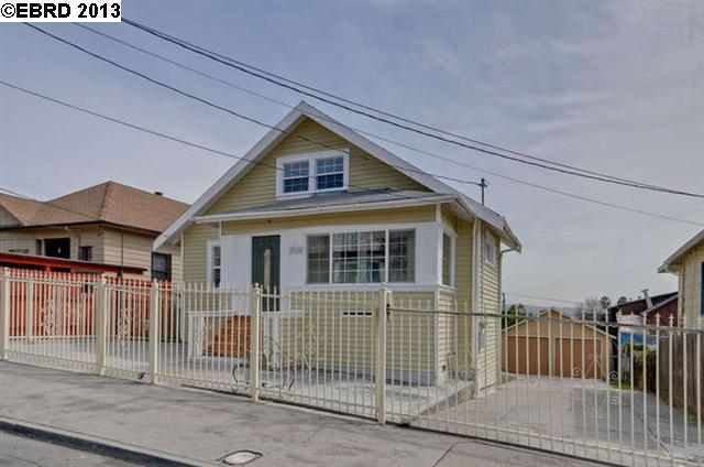 2126 48th Ave Oakland, CA 94601