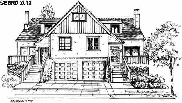 1225 Cornell Ave Berkeley, CA 94706