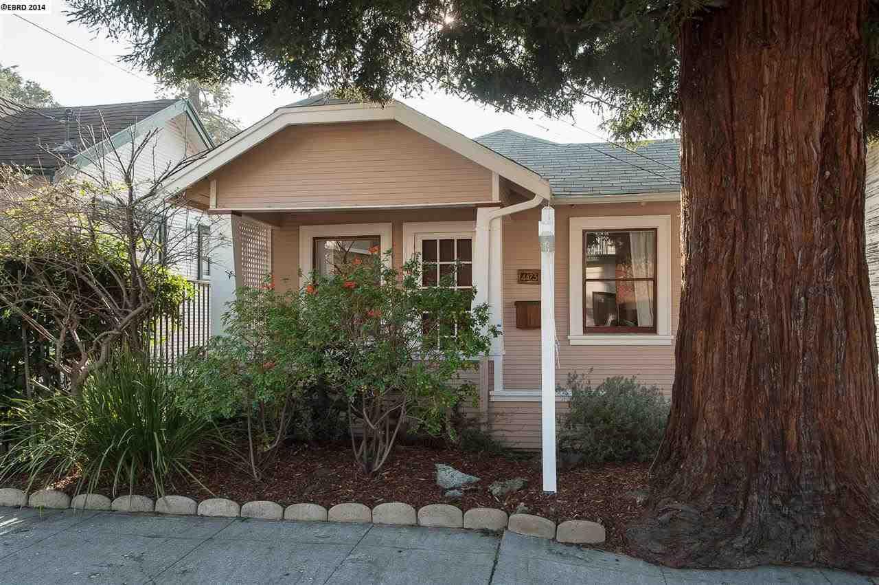 4423 Penniman Ave Oakland, CA 94619